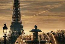 Μέρη που θέλω να επισκεφτώ. / Τα μέρη που θέλω να επισκεφτώ.