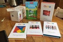 Recensies media, boeken en speelgoed / Recensies media, boeken en speelgoed voor kinderen van 0-12 jaar en hun ouders.