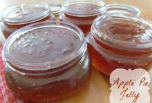 Jelly and Jams
