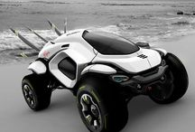 Concept Cars, Bikes and Everything Nice! / The next generation