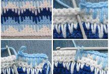 crochet pictorials