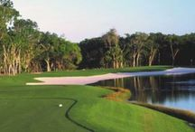 IWTTT - Cancun Golf & Golf Courses / I promote for Sandos Resorts Vacation Club which offers a 5 night all inclusive stay for attending their timeshare promotion!  http://IWantToTravelTo.com