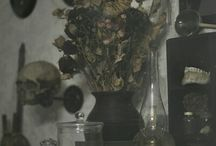 0 Boudoir noir