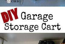 Storage &Garage