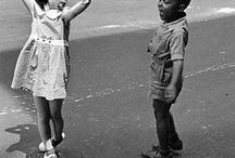 PHOTO BLACK AND WHITE / Черно-белые фото