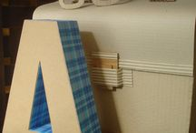 I love Paperstuff / Handmade paper stuff