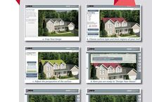 How-To RoofViewer / View any of our IKO Roofing Shingles on your home in just a few short steps. Check out this How-To guide to see what Dynasty will look like on your home and enter our Dynasty Pinterest event today!