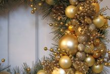 Holidays / by Jocelyn Harty