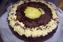 kremy do dortu