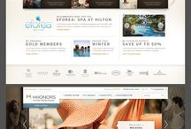 Web Design / by Sarah C