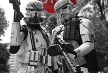 Star Wars / SW art, merch and pics...