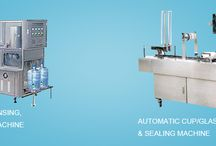 Pouch Packing Machine, Bottle Filling Machine for Mineral Water, 20 Ltr Jar Mineral Water