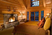 Bedroom / by Star Bound Horses and Western Gifts