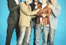 BackStreetBoys Are Back / by Clarissa Owens Whosoever
