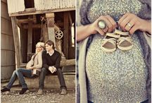 Maternity Photography / by Selena Metts