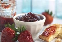 Recipes - Jams & Jellies