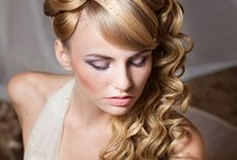 Hair Weddng / Wedding