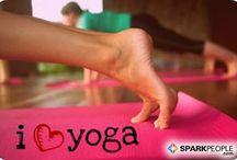 I <3 yoga!