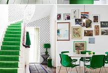 Design Inspiration / by Carrie Woldeab