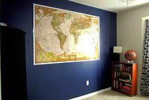 New Home - Boys room