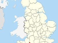 Dorsetshire UK