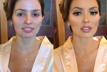 Make Up Bride