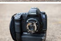 Cameras DIY