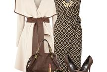 working girl outfits