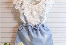 roupas para Alice