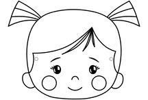 Chloe's Toverkast: Maskers / Gratis uitprinten: maskers van Chloe, Jet en Tara!   #printables #uitprinten #knutseltips #knutselen #printen #chloestoverkast