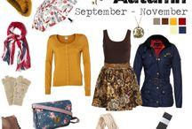 Autumn in Europe !!!