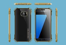 Samsung Galaxy S7 Mobile Cases | The Fone Stuff