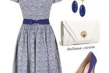 06 - Looks - Robes à motifs