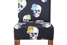 hayal dekorasyonum-koltuk