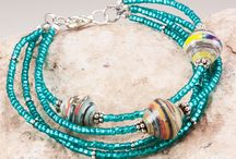 jewelry / by Maureen Howell