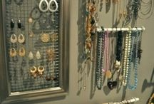 Organization / Organizers-Cabinets