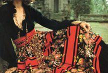 Trend - Gypsy / by Diana Gorham