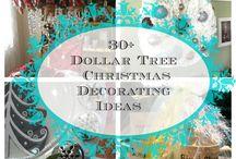 dollar tree / by CajunRiotWife