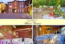 VENUES FOR WEDDING AND RECEPTIONS / Exceptional venues for wedding and receptions