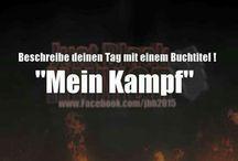 Amazing Quotes German