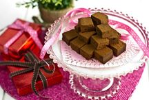 Chocolate / by Cake Cake