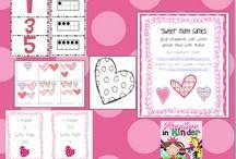 Valentine's Day-School