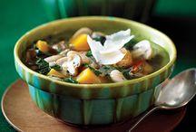 Soups / by Sugar Locks