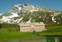 Simplon pass, Switzerland