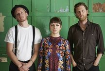 This is: The Lumineers