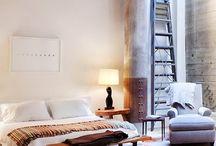interiors / by Sera Lazaridou
