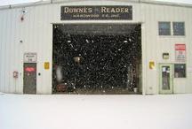 Downes & Reader: Stoughton, MA