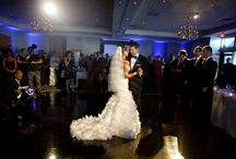 First Dance / Where even the shyest couples get physical ~ from focusproduction.ca