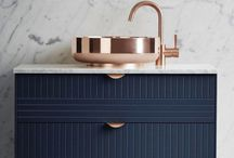 Funk Up Your Bathroom