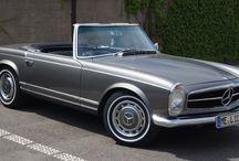 Mercedes Benz / by Sergio Ottoni